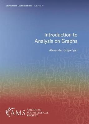 Introduction to Analysis on Graphs