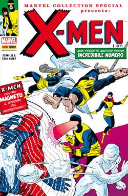 X-Men n. 1 (di 4)