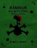 Mandolin Dead Man's Tuning