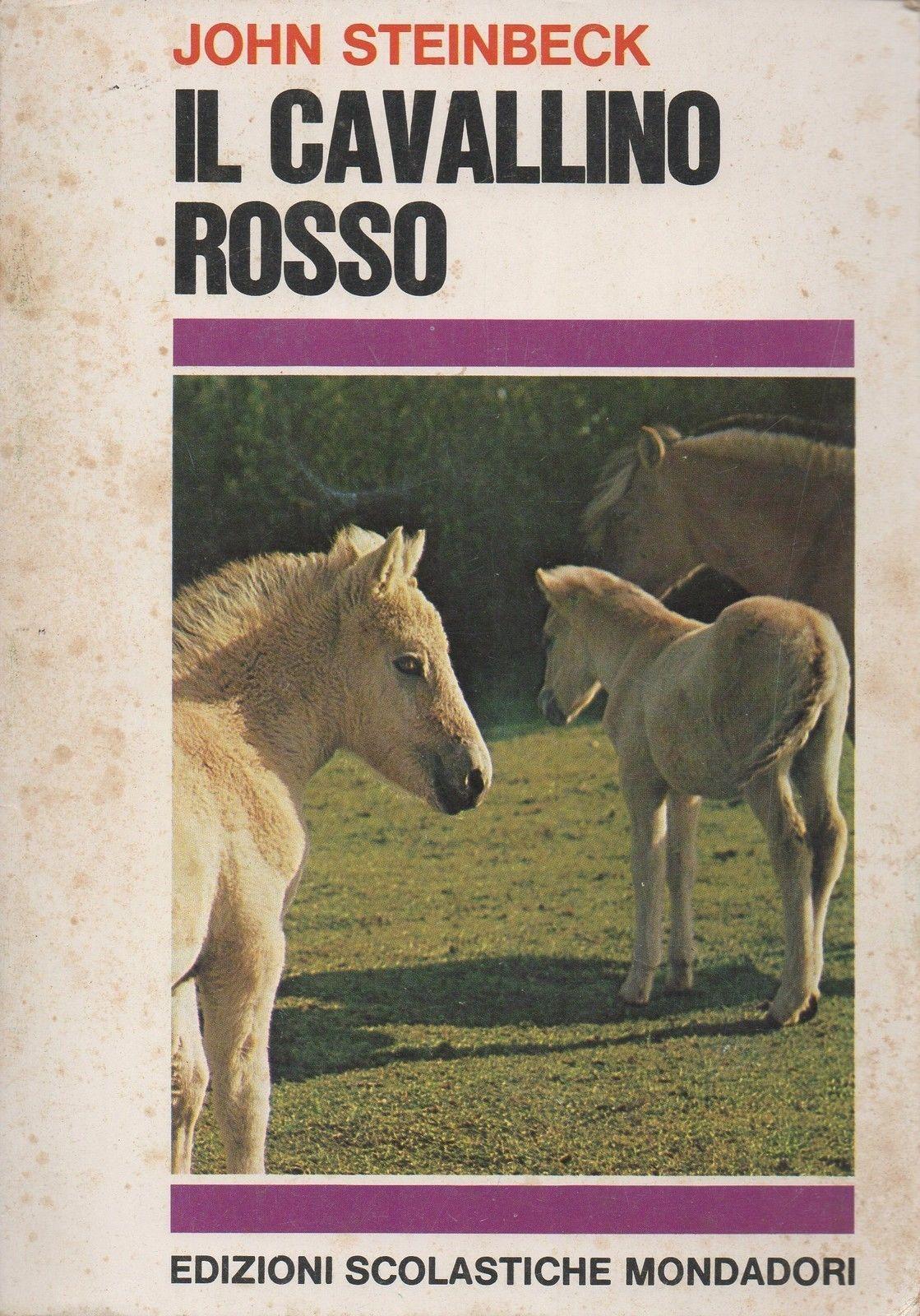 Il cavallino rosso