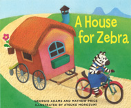 A House for Zebra