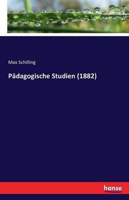 Pädagogische Studien (1882)
