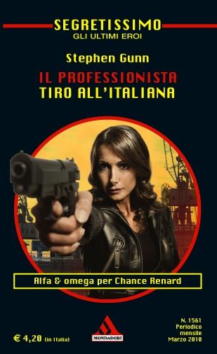 Il Professionista: Tiro all'italiana