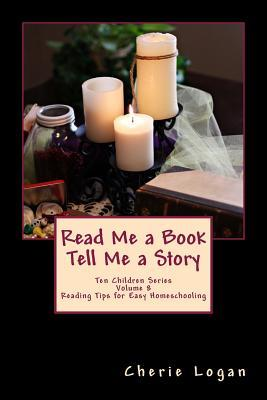 Read Me a Book - Tell Me a Story