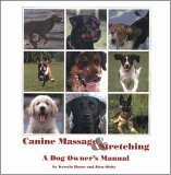 Canine Massage and Stretching