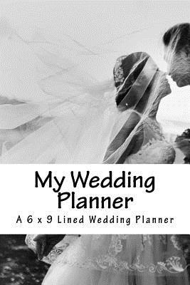 My Wedding Lined Planner