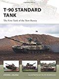 T-90 Standard Tank