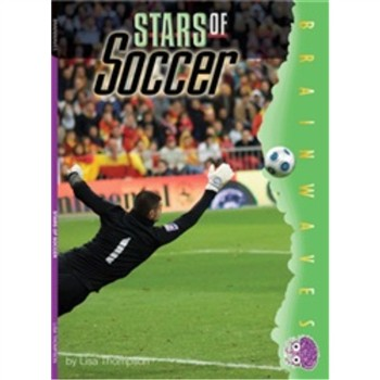 Stars of Soccer