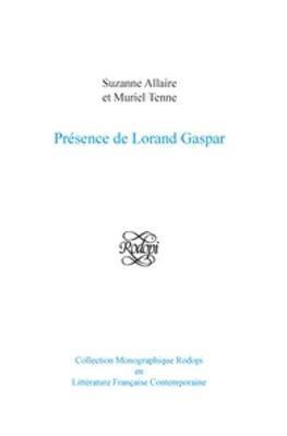 Présence De Lorand Gaspar
