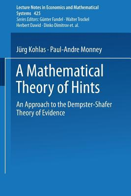A Mathematical Theory of Hints
