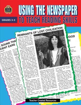 Using the Newspapers to Teach Reading Skills