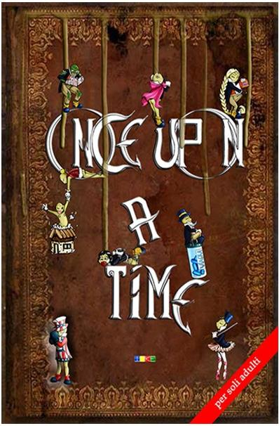 Once upon a time vol. 1
