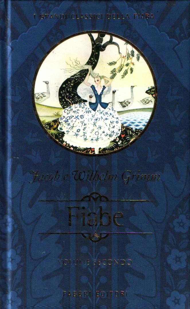 Fiabe II