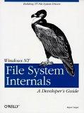 Windows NT File System Internals