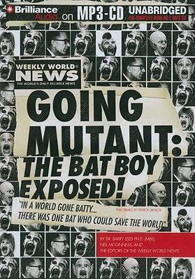 Going Mutant
