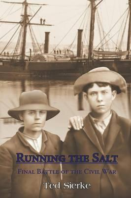 Running the Salt
