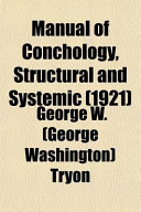 Manual of Conchology, Structural and Systemic (1921)