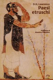 Paesi etruschi