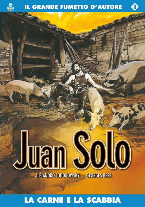 Juan Solo n. 3