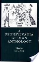 Pennsylvania German Anthology