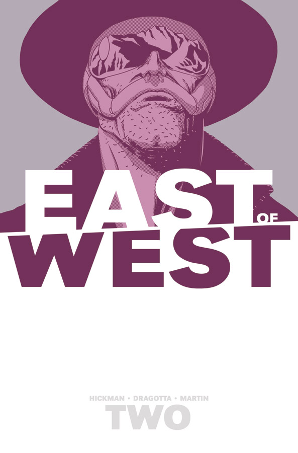 East of West, Vol. 2