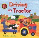 Driving My Tractor W/CD