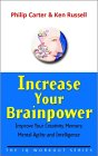 Increase Your Brainp...