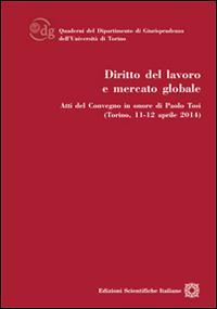 Diritto del lavoro e mercato globale