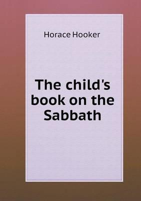 The Child's Book on the Sabbath