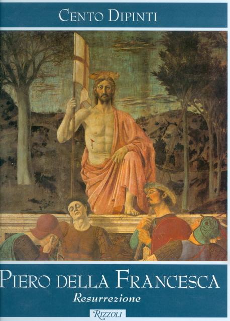 Piero della Francesca: Resurrezione