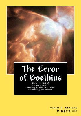 The Error of Boethius