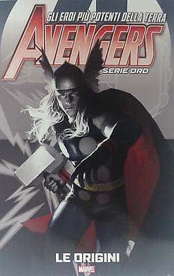Avengers - Serie Oro vol. 3