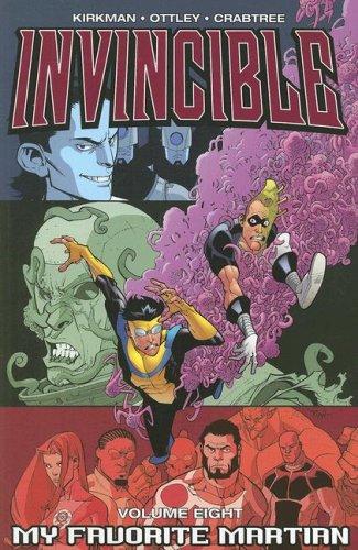 Invincible Volume 8