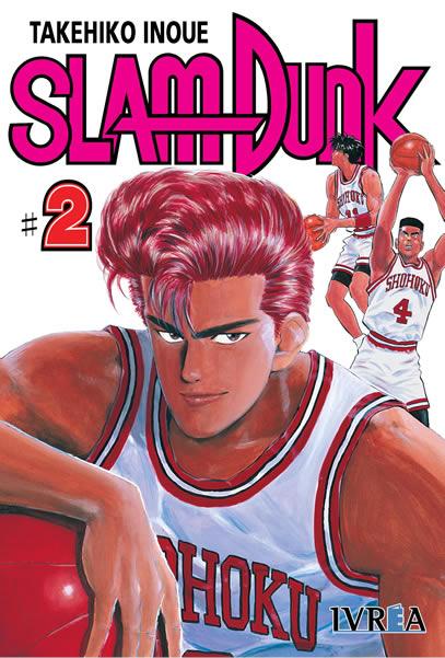 Slam Dunk #2