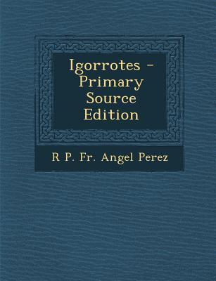 Igorrotes