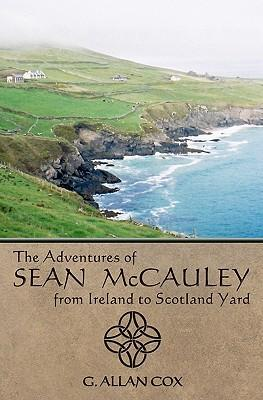 The Adventures of Sean Mccauley, from Ireland to Scotland Yard