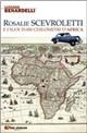 Rosalie Scevroletti e i suoi trentacinquemila chilometri d'Africa