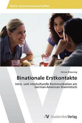 Binationale Erstkontakte