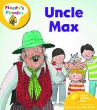 Oxford Reading Tree: Stage 5: Floppy's Phonics: Uncle Max