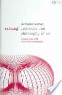 Reading aesthetics a...