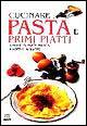 Cucinare pasta e primi piatti
