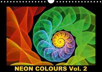 Neon Colours Vol. 2 ...