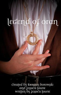 Legend of Oran