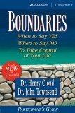 Boundaries: Particip...