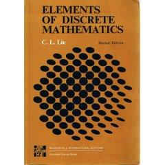 Elements of Discrete Mathematics