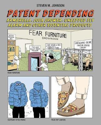 Patent Depending