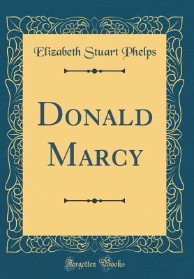 Donald Marcy (Classic Reprint)