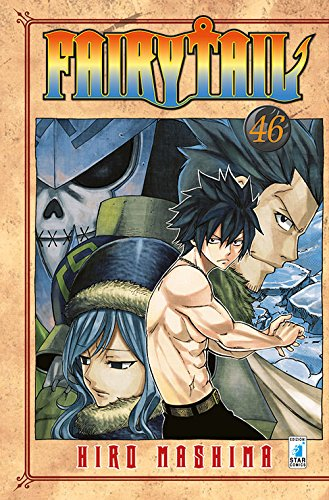 Fairy Tail vol. 46
