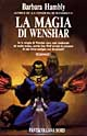 La magia di Wenshar