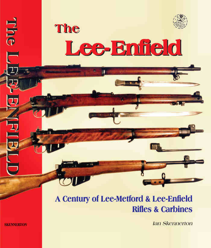 The Lee - Enfield